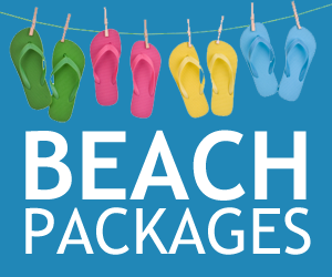 Beach Packages Cuba