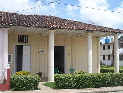 Casa Colonial Mercedes Vinales